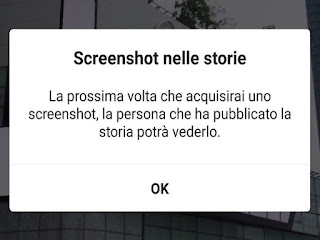 Come fare screenshot alle Storie di Instagram senza essere scoperti