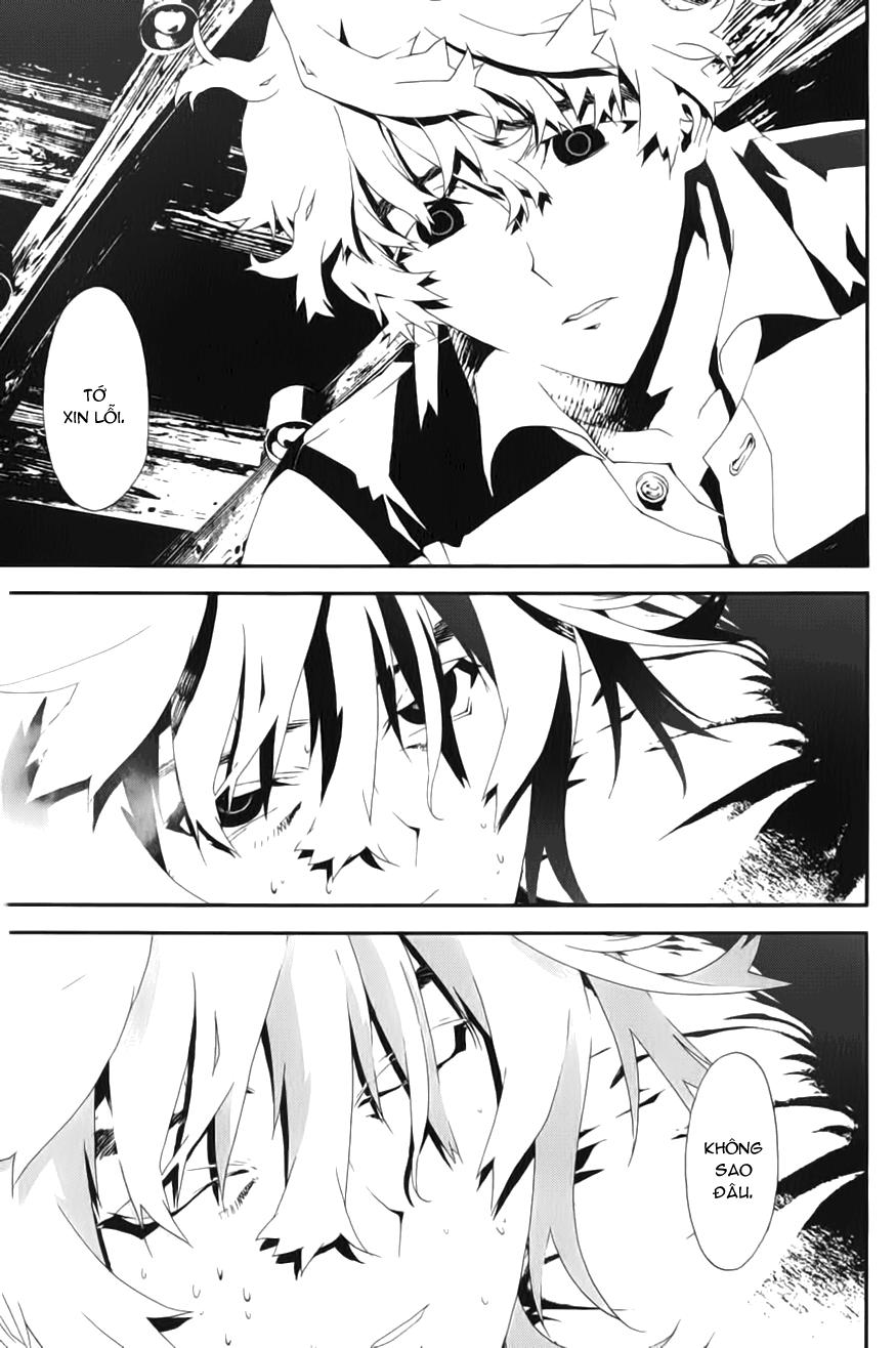 Shiki chapter 16 trang 14