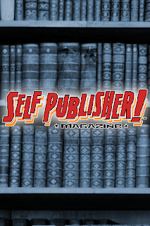Self Publisher! Magazine Logo