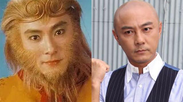 Sun Go Kong - Dicky Cheung