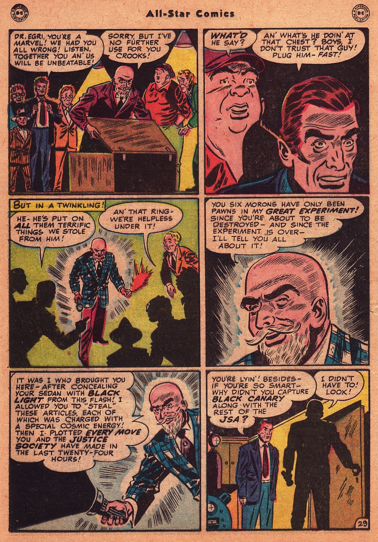 Read online All-Star Comics comic -  Issue #45 - 34