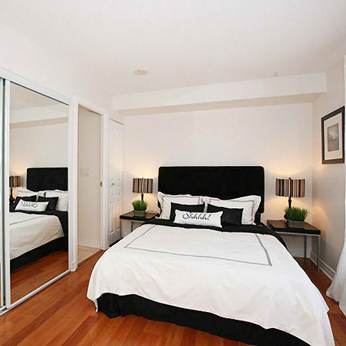 20 Amazing Small Bedroom Design Ideas ~ Interior Design ...