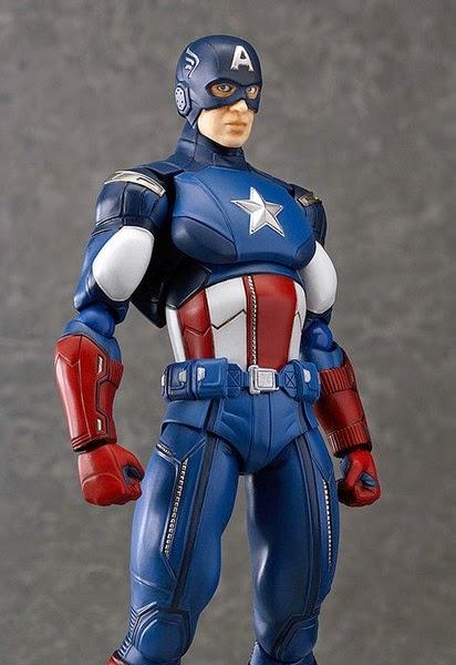 Gambar Captain America  Avengers  Koleksi Gambar Bagus