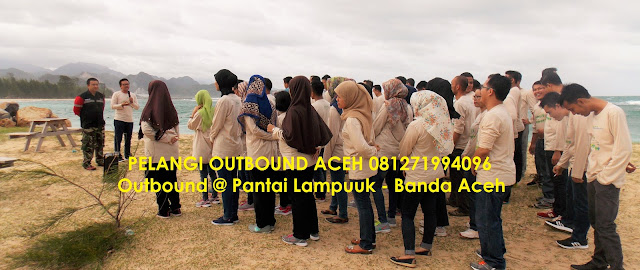 OUTBOUND ACEH