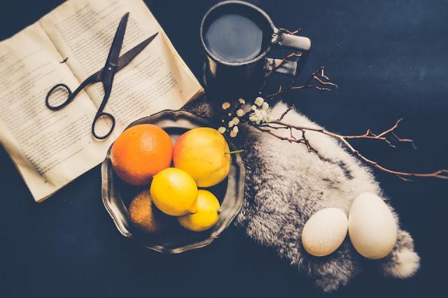 Manfaat Lemon untuk Kesehatan dan Kecantikan