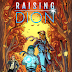 Review: Raising Dion #1