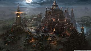 Kingdom Under Fire 2 PS3 Wallpaper