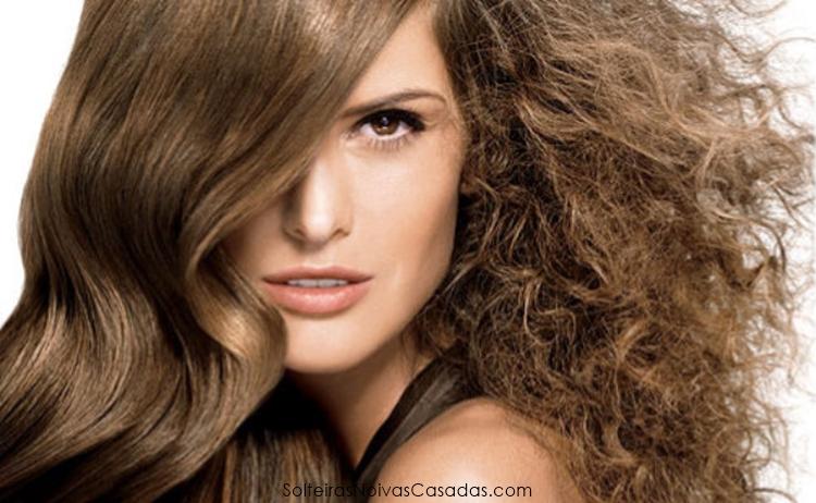 Dica para a beleza dos cabelos
