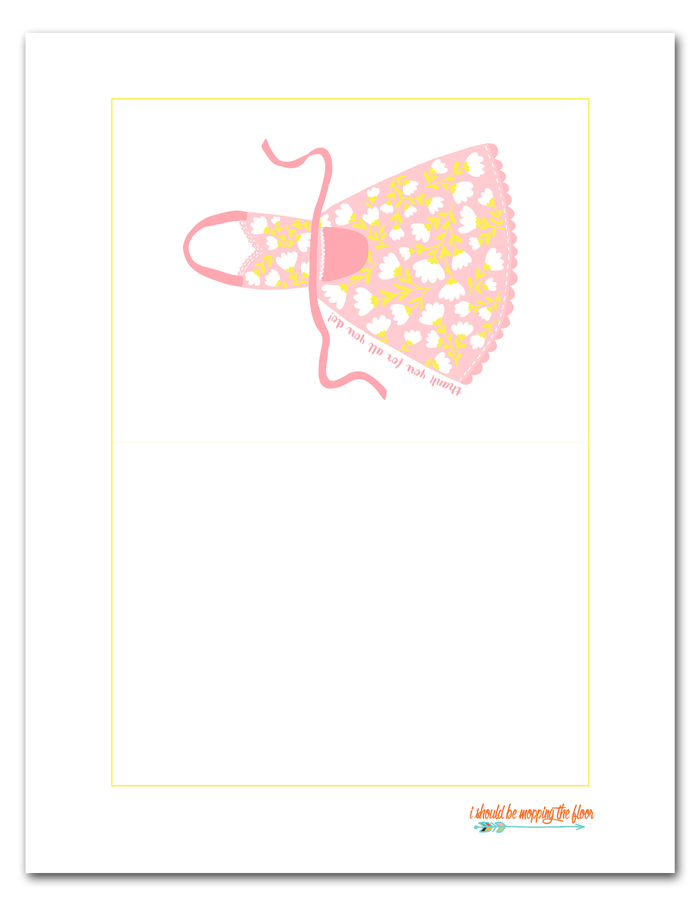 i should be mopping the floor free printable mothers day cards