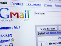 Fitur Baru Gmail: Bisa Tulis Balasan E-mail Otomatis