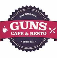 LOKER 3 POSISI GUNS CAFÉ & RESTO PALEMBANG MEI 2019