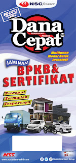 Brosur Pinjaman Dana