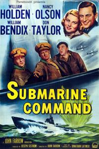 Watch Submarine Command Online Free in HD