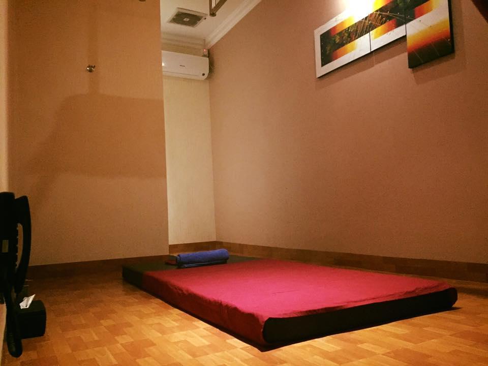 Red Lite Massage (Cengkareng - Puri Indah) | Jakarta100bars