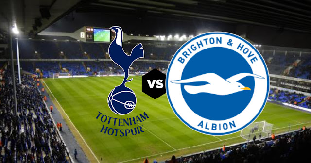 Tottenham vs Brighton Full Match & Highlights 13 December 2017