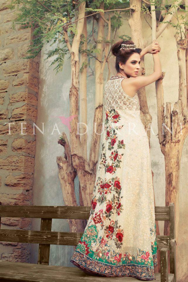 daastan Mughal Masterpiece Part Deux Tena Durrani Bridals