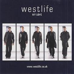 Chord Gitar Westlife - My Love