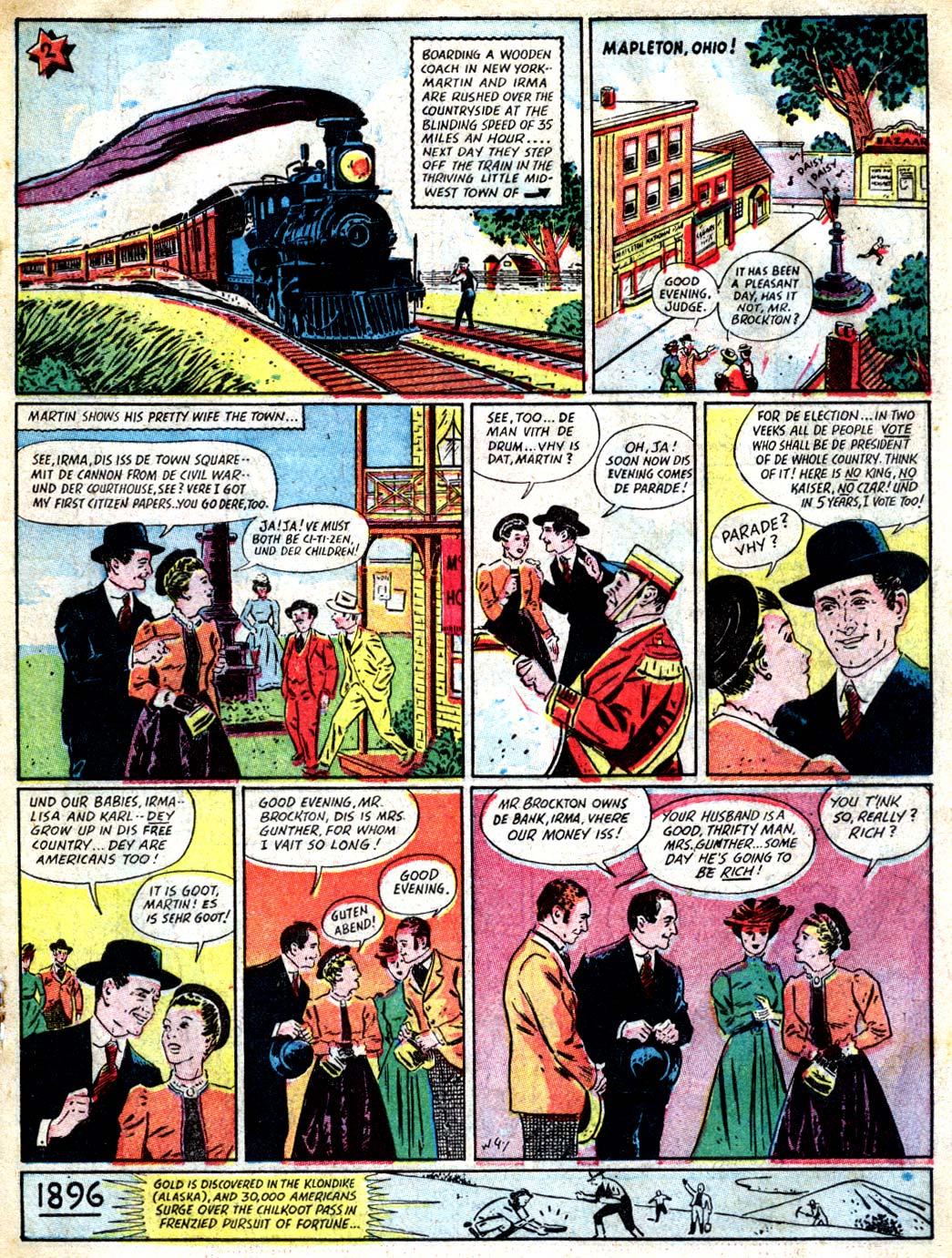 Read online All-American Comics (1939) comic -  Issue #5 - 35