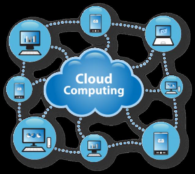 4 Biggest Cloud Computing Companies By Revenue