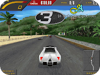 Need For Speed II SE PC Game Snapshot 3