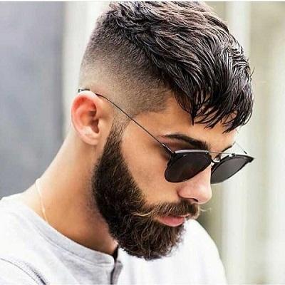 Gaya Rambut Undercut Pria Masa kini 2016 | Info Model Rambut