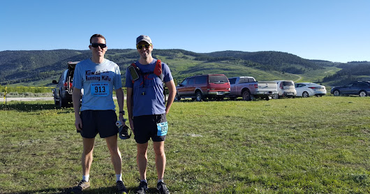 Bighorn Mountain Wild and Scenic Trail Run 50k