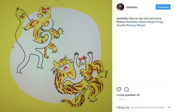 https://www.instagram.com/olazbloku/