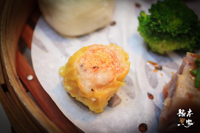 捷運雙連站粵菜美食|九華樓-港點集套餐~免揪團想吃港式飲茶說走就走