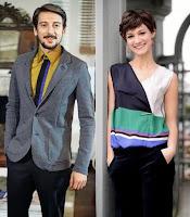 Minyon tipli olan erkek ve bayan Türk oyuncular