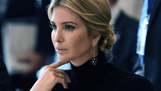 Jobs czar Ivanka Trump: 'We're making it happen