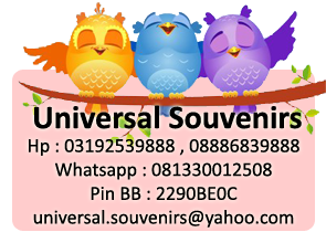 Business Directory Indonesia Universal Studio Souvenirs