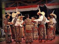 Tari Kebalai, Tarian Tradisional dari Rote Ndao Provinsi NTT