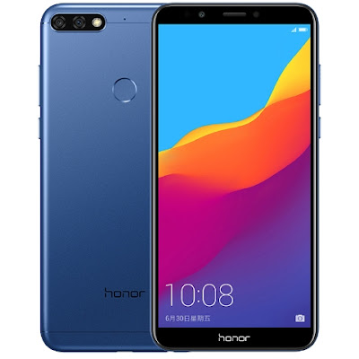 Honor 7C with FullView Display, Dual Rear Camera Launched in China