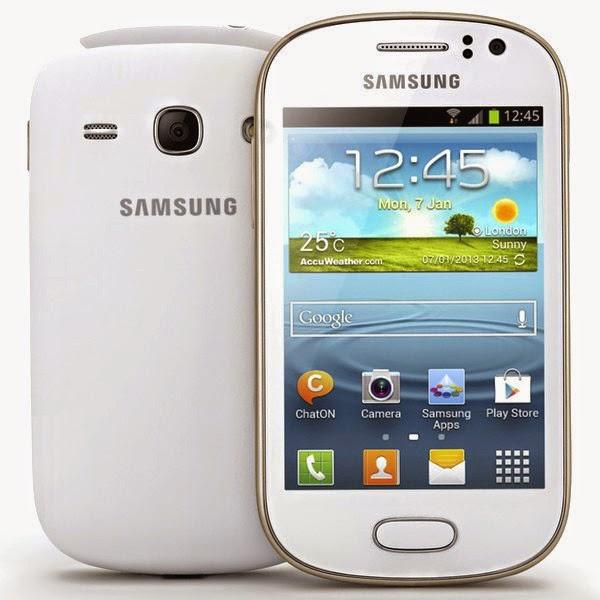Spesifikasi Samsung Galaxy Young GT-S6310