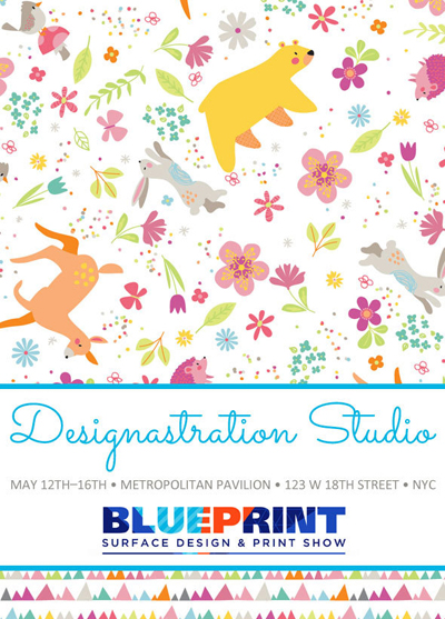 Print pattern blue print 2016 designastration studio and if you are attending blue print you will see new designs from tiffany laurencio tiffany started the designastration studio just a couple years ago and malvernweather Gallery