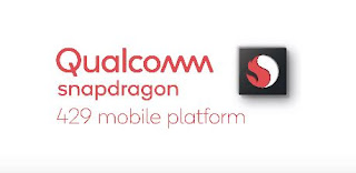 Smartphones With Snapdragon 429 Processor