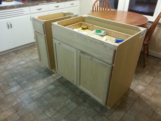 Diy Impressive Ideas To Build Small Functional Kitchen