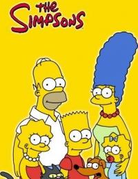 The Simpsons 28 | Bmovies