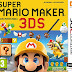 Super Mario Maker [3DS] [.CIA]