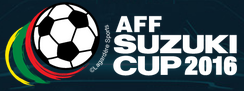 Jadwal Lengkap Piala AFF Cup 2016
