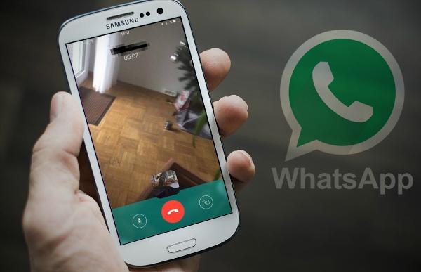 الآن قبل الجميع : اليك طريقة تفعيل ميزة المكالمات بالفيديو على الواتس آب وتجربتها على هاتفك !