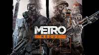 Buy Metro Redux Bundle - PC Win Steam