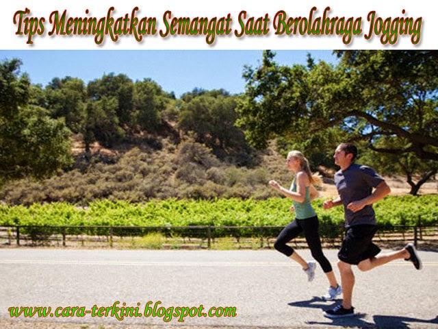 Studi: Jogging Bisa Bantu Menambah Berat Badan