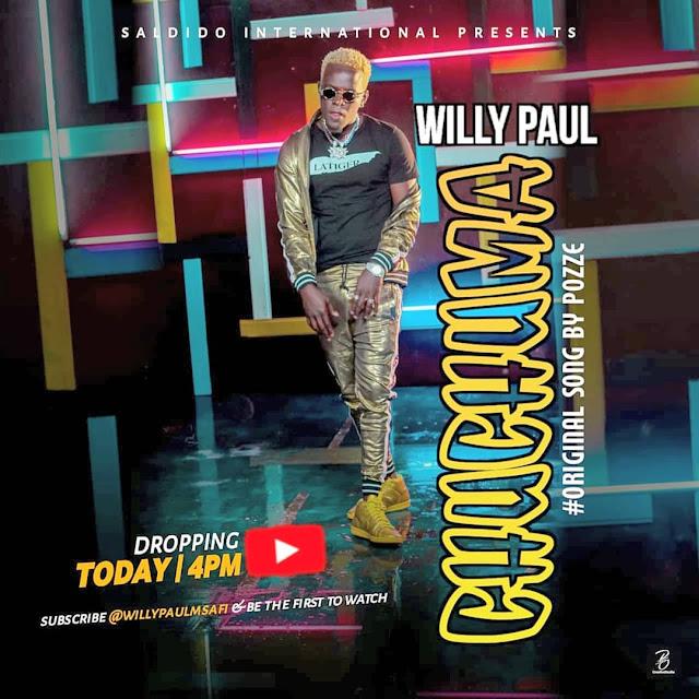 Willy Paul – Chuchuma