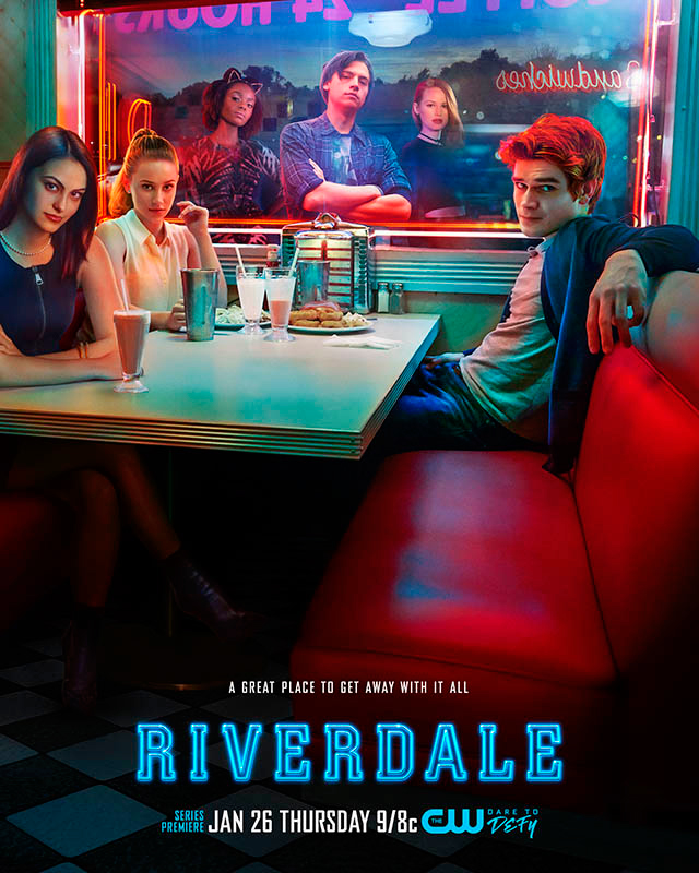 Riverdale - Season 2
