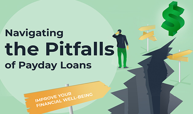 The 6 Most Common Pitfalls of Payday Loans, and How to Avoid Them