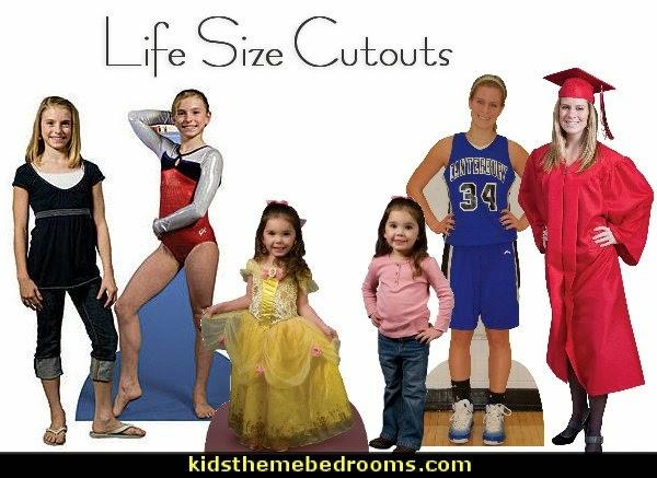 Life Size Cutouts