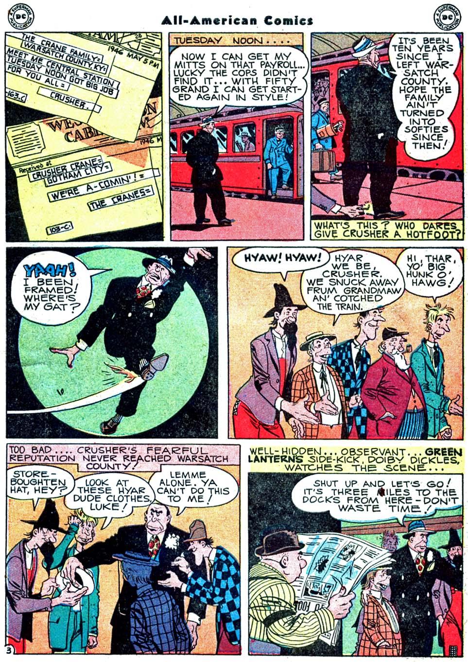 Read online All-American Comics (1939) comic -  Issue #78 - 5