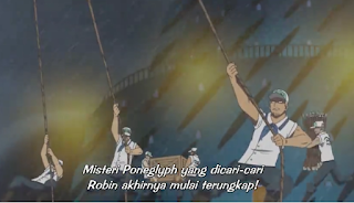 One Piece Episode 770 Subtitle Indonesia