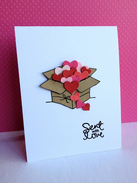 Valentines day card ideas